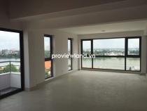 Cho thuê căn hộ dịch vụ 100-130m2 đầy đủ nội thất đường Nguyễn Văn Hưởng