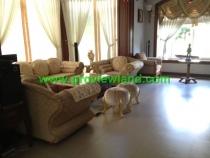 Bán Biệt thự villa đẹp nhất Quận 7 khu Phú Gia–582 m2