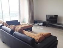 Cho thuê căn hộ XI Thảo Điền 145m2 lầu cao 3PN view sông