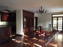 Biệt thự Thảo Điền cho thuê 900m2 5 phòng ngủ hồ bơi sân vườn