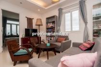 Cho thuê căn hộ dịch vụ 70m2 - 2PN Nguyễn Bá Huân nội thất hiện đại