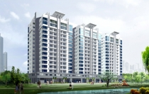 apartment for sale in Thủ Thiêm Star, high floor and airy