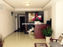 Serviced apartment for rent on Bach Dang Street 30sqm studio full furniture and services