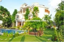Bán Villas Quận 7, Phú Gia Phú Mỹ Hưng