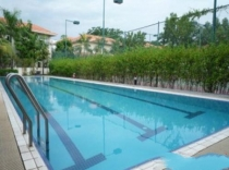 Villa My Toan for Rent in District 7, Phu My Hung, Fully Furnished