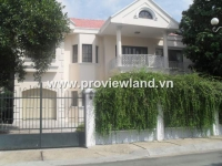Green Field Villa For rent in Tran Nao Area D2