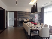 Villa Riviera for rent in District 9 with 4 - 5 bedrooms