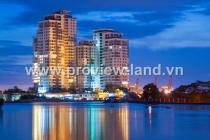 Bán căn hộ duplex tầng 15 - 16 đảo Kim Cương quận 2