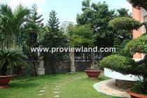 Bán biệt thự đường Nguyễn Văn Hưởng Thảo Điền 900m2
