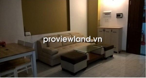 Cho thuê gấp căn hộ 90m2 3PN BMC Tower đầy đủ nội thất view sông tuyệt đẹp