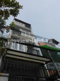 Cho thuê nhà phố cạnh sông Sài Gòn yên tĩnh thoáng mát