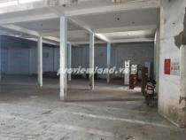 Cho thuê nhà xưởng 1000m2 quận Tân Bình rộng rãi