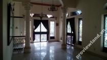 Bán biệt thự Thảo Điền Quận 2 2 lầu 1 trệt đẹp mắt và yên tĩnh