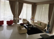 Nam Quang Villa in district 7 for rent 4 bedrooms