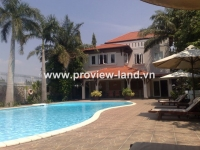 Sping villa for rent Thanh My Loi Area