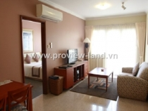 Norfolk Mansion Serviced Apartment for rent in District 1