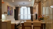 Cho thuê căn hộ cao cấp 87m2 3PN ICON 56 nội thất cao cấp trang bị đầy đủ