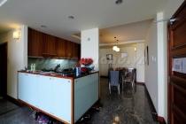 Căn hộ Hoàng Anh Riverview cho thuê 4 PN nội thất cao cấp