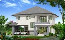 Biệt thự Phú Mỹ Hưng bán BT Phú Gia 368m2 nội thất cao cấp