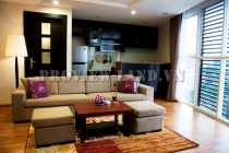 Compass Parkview serviced apartment for rent with 1 bedroom, fully furnished