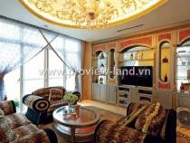 Sell Villa on Nguyen Thi Minh Khai Street, District 1, 30x31 m2