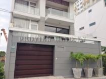 Thao Dien Villa 8x25m 1 ground - 2 floors beautiful house,red book