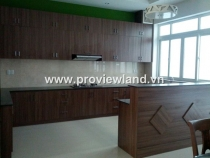 Fideco Villas for rent in District 2, USD1,800/month