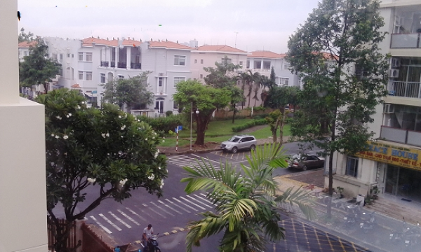 Biệt thự Nam Quang bán 270m2 khu Phú Mỹ Hưng