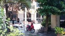 Villa for rent at Binh An Ward District 2 200sqm 2 gates with big garden and garage