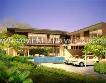 Bán biệt thự Thảo Điền Quận 2 đường Quốc Hương 670m2