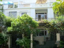 Garden Villa An Thai For Rent in Phu My Hung