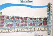Bán đất compound Eden Thảo Điền Q2 dt 18x25m