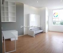 Cho thuê căn hộ Officetel 33m2 1PN Lexington block E kết hợp phòng làm việc tiện lợi