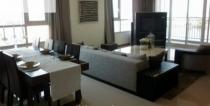 Bán căn hộ chung cư Xi Riverview Palace Thảo Điền Q2