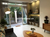 Villa for sale in Fideco Compound 140sqm 2 floors 4BRs has terrace and balcony