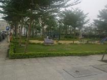 Bán căn hộ trệt chung cư 41bis Điện Biên Phủ - Bình Thạnh