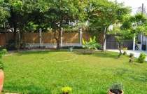 Sell a beautiful villa in District 2 have fresh garden