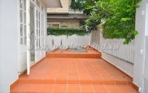 Biệt thự cho thuê khu Thảo Điền compound 3 PN có hồ bơi