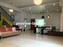 Riviera An Phu villa for sale in District 2 with area of 380sqm