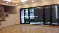 Villa for rent on Hai Ba Trung District 3 200sqm of area location near Le Van Tam Park