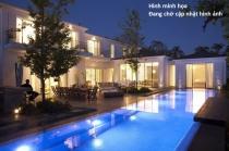 Bán biệt thự 660m2 khu Thảo Điền đường Xuân Thủy 5PN hồ bơi sân vườn gara hẻm xe hơi