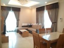 Cho thuê căn hộ Saigon Pavillon 98m2 3 phòng ngủ đầy đủ tiện nghi nội thất