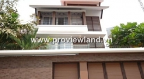 Villa Thao Dien D2 for rent