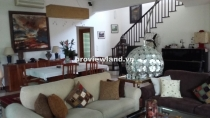 Villa for rent in Riviera Compound District 2 400sqm has garden