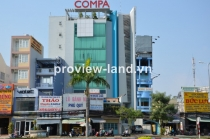 Office for rent in Compa BuidingTower, Binh Thanh District