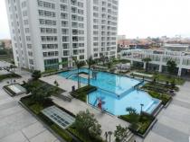 Bán căn Penthouse cao cấp 270m2 - 5 PN Hoàng Anh Gia Lai view sông tiện ích cao cấp