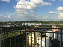 Cho thuê căn hộ 139m2 3PN đầy đủ nội thất XI Palace Thảo Điền view sông Sài Gòn