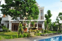 River view villas for sale in Thao Dien Ward District 2