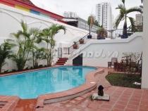 Thao Dien villa for rent, 4 bedroom, new house, nice pool