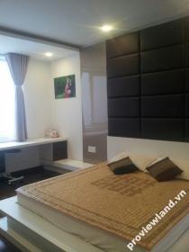 Villa for sale on Nguyen Van Huong Street 10.5x23m of area 5 bedrooms
